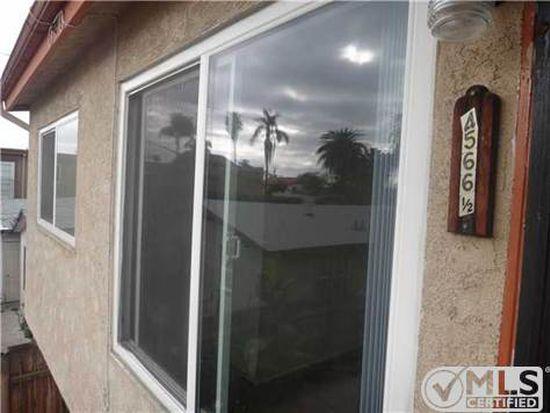 4566 Marlborough Dr, San Diego, CA 92116