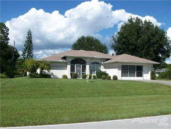 13520 Foresman Blvd, Port Charlotte, FL 33981