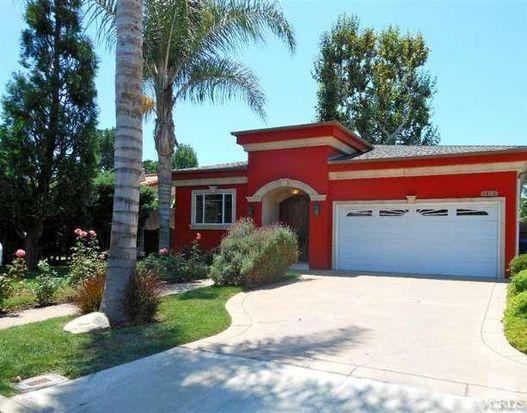 4813 Saloma Ave, Sherman Oaks, CA 91403