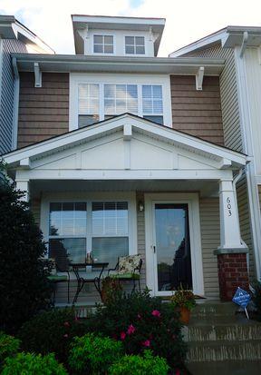 603 Shadow Glen Dr, Nashville, TN 37211