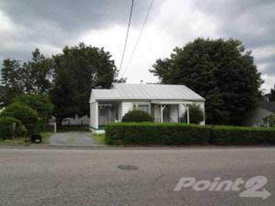 121 Walker St, Lexington, VA 24450