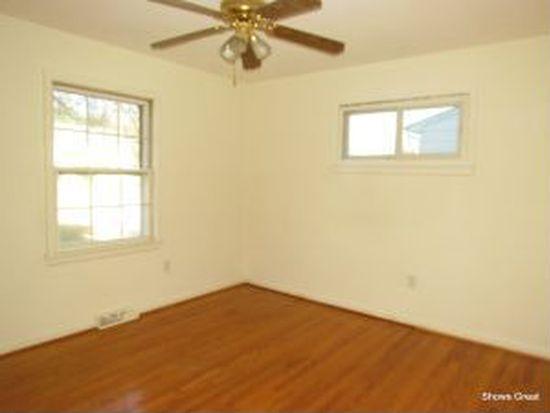 3814 Long Meadow Ave NW, Roanoke, VA 24017