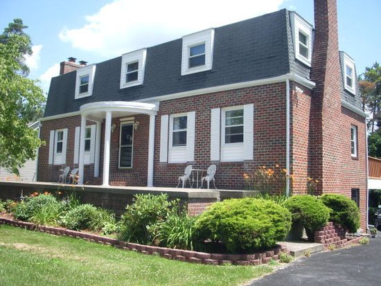 481 Morningside Dr, Princeton, WV 24740