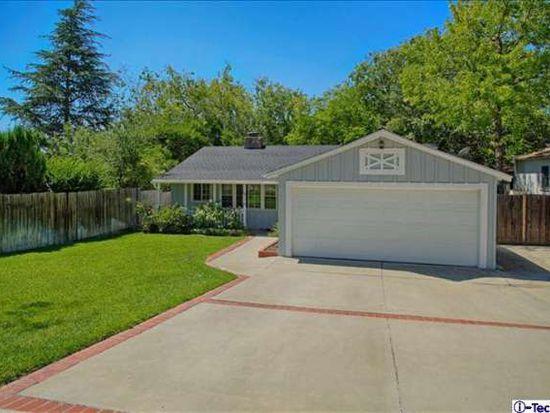 3816 Vista Ct, Glendale, CA 91214