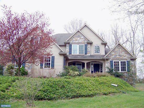 1095 Geigertown Rd, Birdsboro, PA 19508
