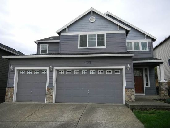 12981 SE Meadehill Ave, Happy Valley, OR 97086