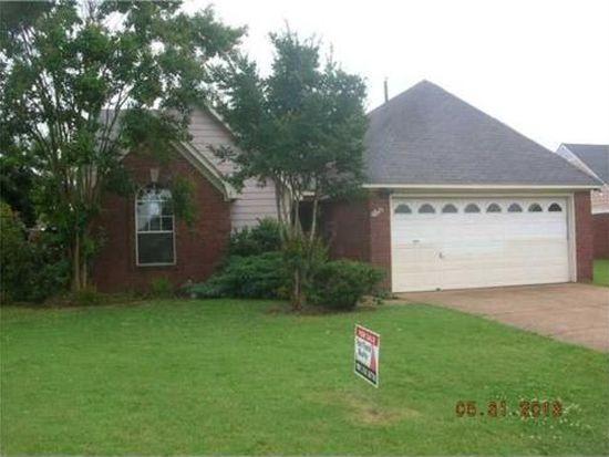 7640 Baysweet Dr, Memphis, TN 38125