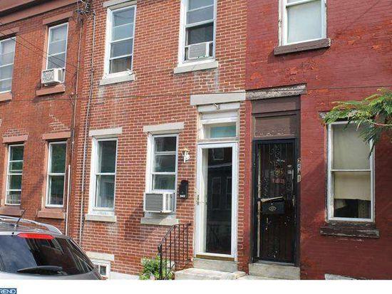 2443 Amber St, Philadelphia, PA 19125