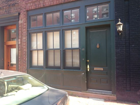48 Piedmont St, Boston, MA 02116