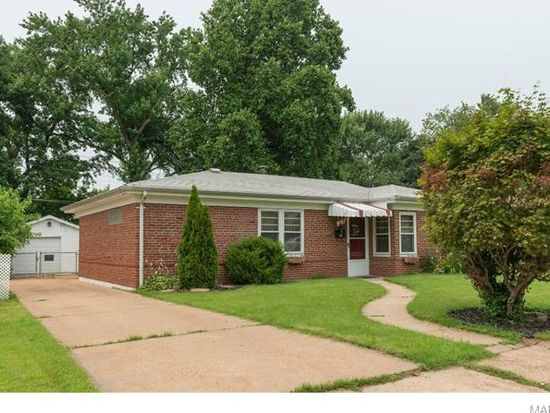 4457 S 39th St, Saint Louis, MO 63116