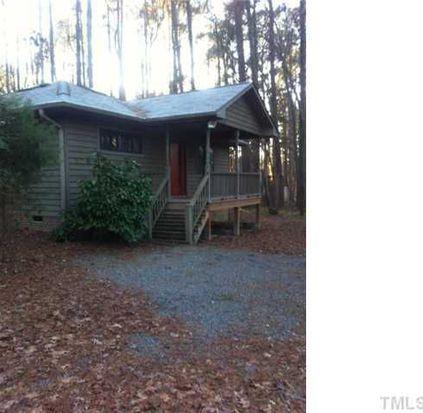 128 Twin Oaks Ct, Pittsboro, NC 27312