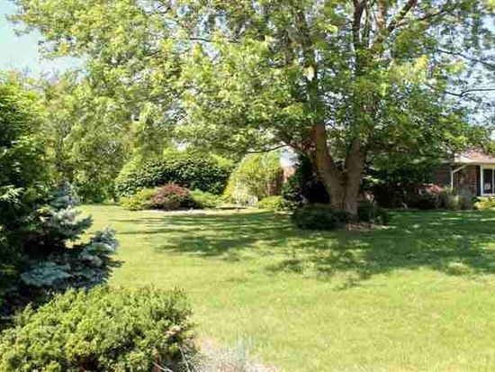 58317 Ox Bow Dr, Elkhart, IN 46516