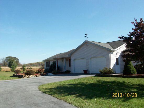 56 Camp Strauss Rd, Bethel, PA 19507