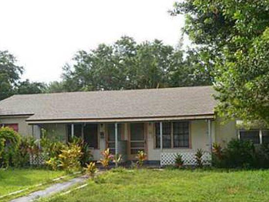 1418 NE 134th Rd, North Miami, FL 33161