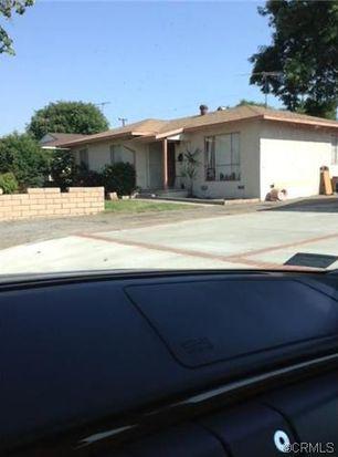 16636 E Tudor St, Covina, CA 91722