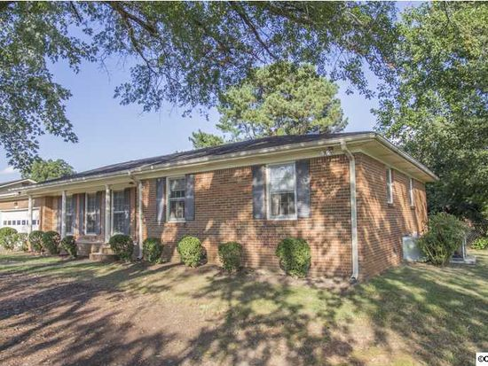 1308 Arbor Ave SW, Decatur, AL 35601