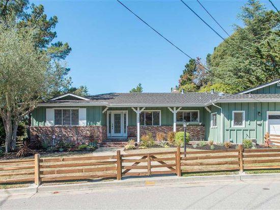 25 Donna Way, Oakland, CA 94605
