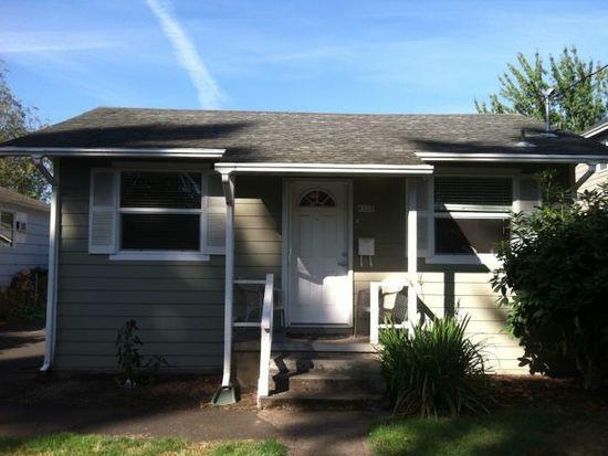 6321 SE 44th Ave, Portland, OR 97206