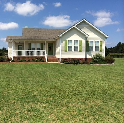 40 Senter Farm Ct, Fuquay Varina, NC 27526