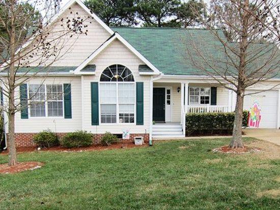 108 Blooming Meadows Rd, Holly Springs, NC 27540