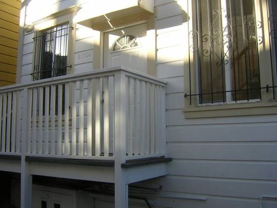 2068A Mcallister St, San Francisco, CA 94118