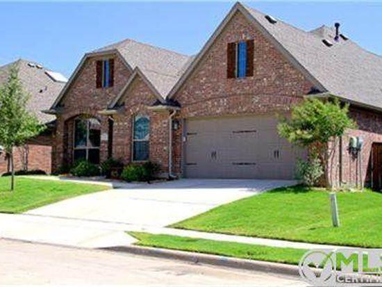 448 Bristol St, Roanoke, TX 76262