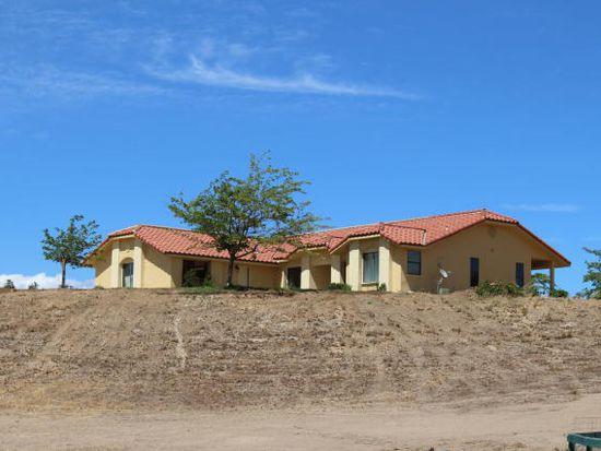5475 Rancho La Loma Linda Dr, Paso Robles, CA 93446