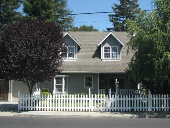 1965 Avy Ave, Menlo Park, CA 94025