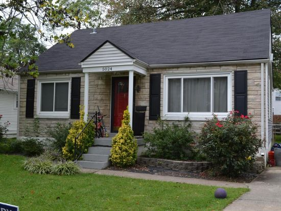 5024 Reed Ave, Louisville, KY 40214