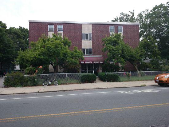 804 Centre St APT 102, Boston, MA 02130