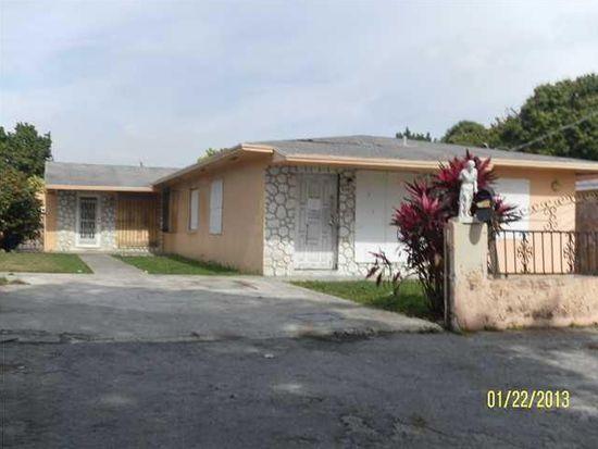 3161 NW 29th St, Miami, FL 33142