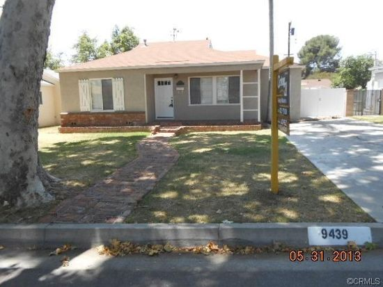 9439 Homage Ave, Whittier, CA 90603