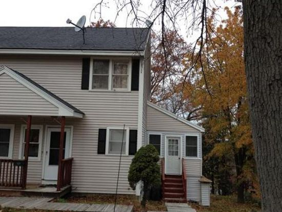 247 Oakland Ave UNIT 247, Methuen, MA 01844