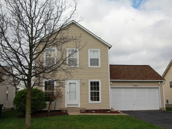 4919 Ballentine Dr, Canal Winchester, OH 43110