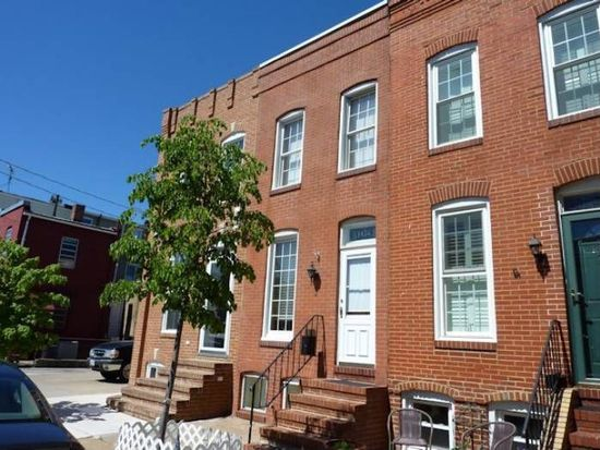 1458 Andre St, Baltimore, MD 21230