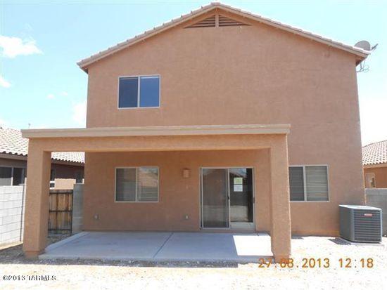 8420 S Otis Dr, Tucson, AZ 85747