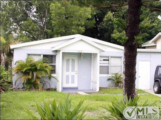 2828 Central Ave, Fort Myers, FL 33901