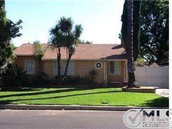 14000 Hesby St, Sherman Oaks, CA 91423