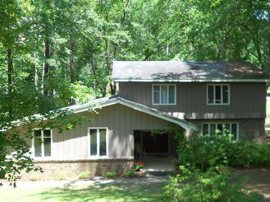 619 Pine Hill Way, Sandersville, GA 31082
