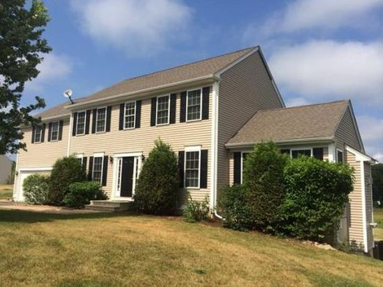 30 Spinnaker Way, Westport, MA 02790