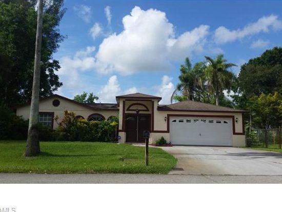 702 Grant Ln, Lehigh Acres, FL 33936