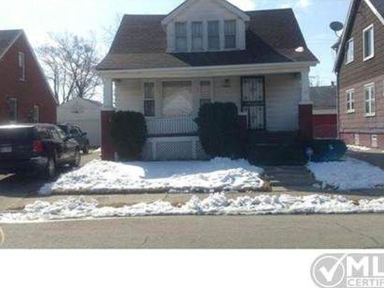 14458 Eastwood St, Detroit, MI 48205
