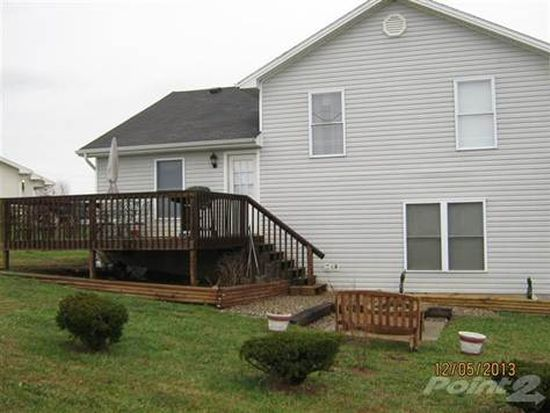 1109 Kim Ct, Mount Sterling, KY 40353
