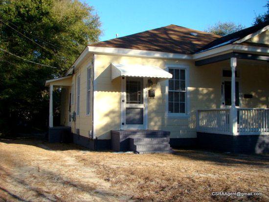 1510 Stovall St, Augusta, GA 30904