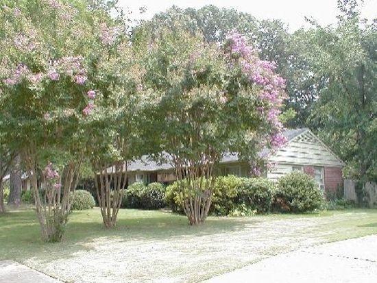 5009 Edenshire Ave, Memphis, TN 38117