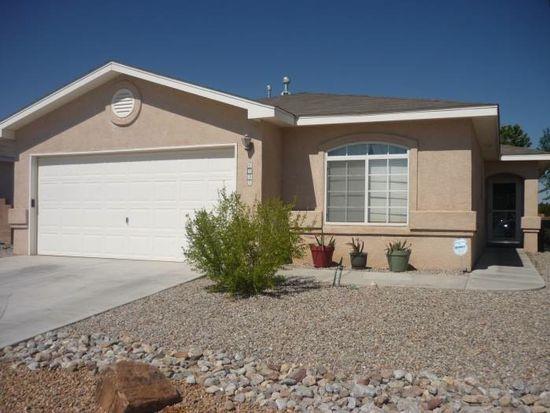 6735 Ventana Hills Rd NW, Albuquerque, NM 87114