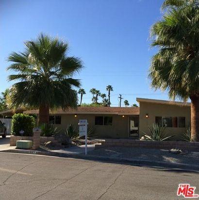 1089 E Olive Way, Palm Springs, CA 92262