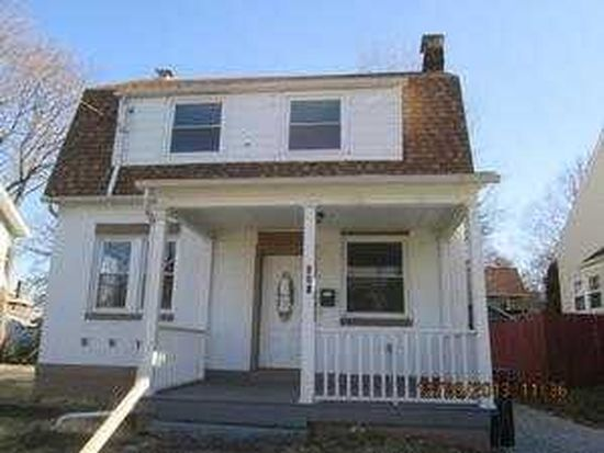 591 Lindell St, Akron, OH 44305