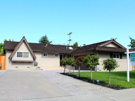 1063 Boynton Ave, San Jose, CA 95117