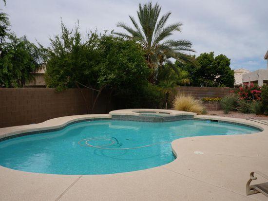 1355 E Desert Trumpet Rd, Phoenix, AZ 85048
